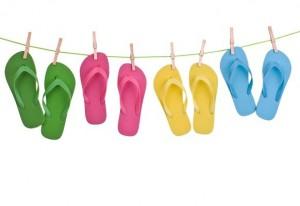 Flip Flops Feel Fun Fail your Feet