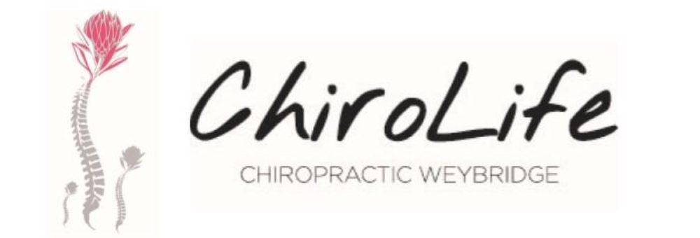 Weybridge Chiropractor